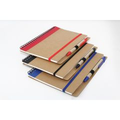 NOTE BOOK 120pg